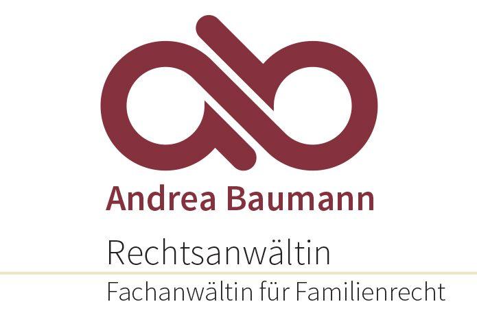 Logo RAin Andrea Baumann