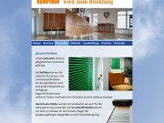 Rolladen Kemptner : Homepage