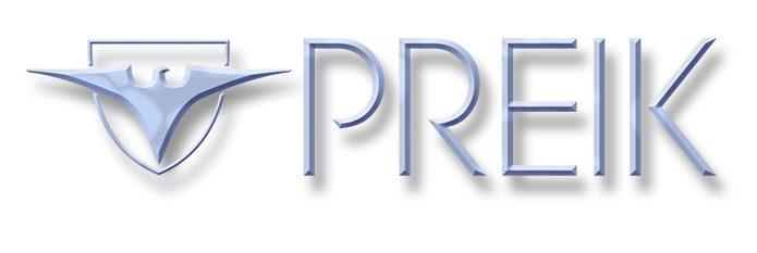 Logo Preik Chronographen