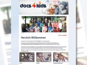 docs4kids : Plakat