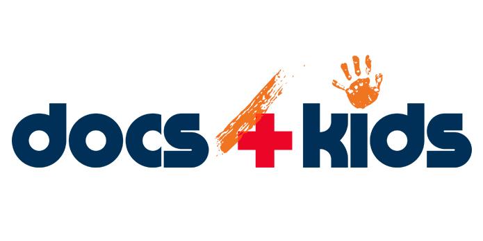 docs4kids : Logo : Wort-/Bildmarke