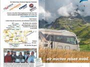 Autohaus Imhof : Folder