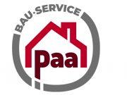 Paa Bauservice : Logo : Wort-/Bildmarke