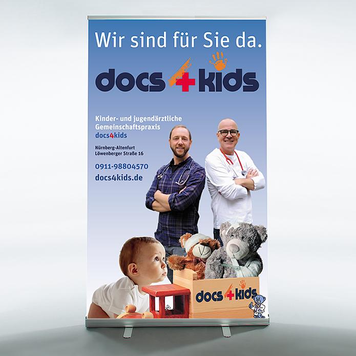 docs4kids · Roll-Up