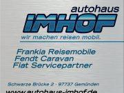 Autohaus Imhof : Firmenschild